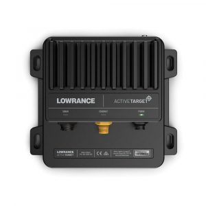 LOWRANCE / SIMRAD  Active Target Black Box Only, Active Target Transducer Required | 000-15595-001