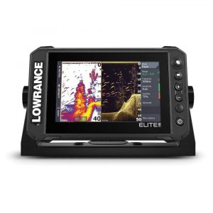LOWRANCE Elite 7 FS, 3 in 1 Transducer | 000-15696-001