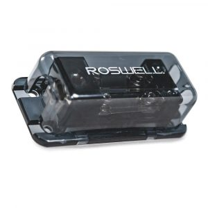 ROSWELL 1 In 2 Out Ground Fuse Distribution Block | C720-0541