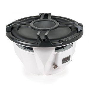 ROSWELL RMA 12 in 1000 W 32 to 250 Hz Marine Subwoofer, Black | C920-1811