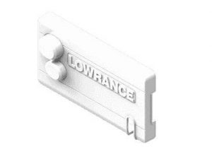 LOWRANCE Suncover For Link-6 VHF Radio | 000-14054-001